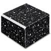 apollo slab black rose composite worktop photo in uk