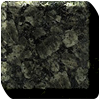 Baltic green granite worktop photo