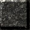 Emerald black granite worktop photo