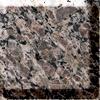 Harvest brown granite worktop photo