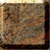 Kashmir gold granite worktop photo