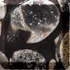 Nero marinace granite worktop photo