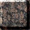 Sapphire brown granite worktop photo