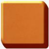 Amber glass avonite worktop photo