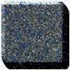 Brazillian blue avonite worktop photo