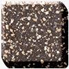 Brown sugar avonite worktop photo