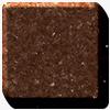 Chocolate silk avonite worktop photo