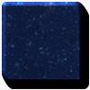 Cobalt glass avonite worktop photo