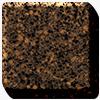 Goldmine avonite worktop photo