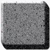 Silver comet avonite worktop photo