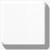 Super white avonite worktop photo