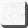 luna bianco carrara quartz worktop photo in uk