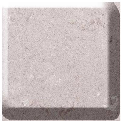 Clamshell Caesarstone Quartz Worktop Photo