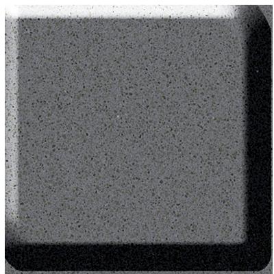 Concerete Caesarstone Quartz Worktop Photo