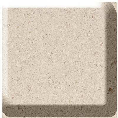 Creme brule Caesarstone Quartz Worktop Photo