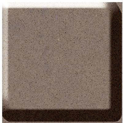 Ginger Caesarstone Quartz Worktop Photo
