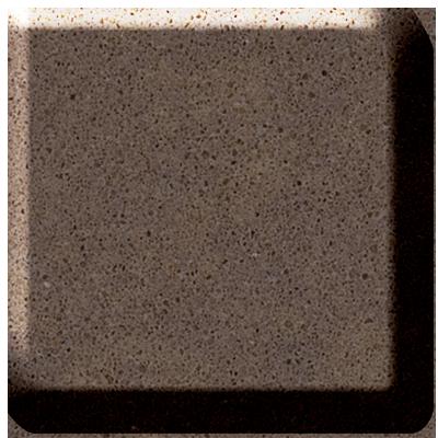 Mink Caesarstone Quartz Worktop Photo