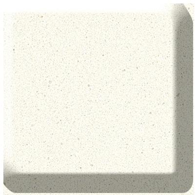 Pure White Caesarstone Quartz Worktop Photo