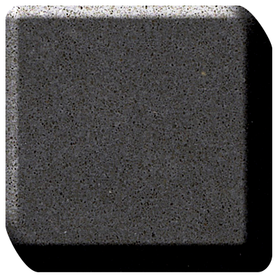 Raven Caesarstone Quartz Worktop Photo