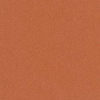 Orange compac worktop photo
