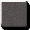 zodiaq gravel grey quartz worktop photo in uk
