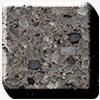 luna grigio natura quartz worktop photo in uk