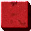 zodiaq indus red quartz worktop photo in uk