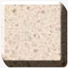zodiaq papyrus quartz worktop photo in uk