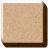 zodiaq riviera beige quartz worktop photo in uk