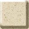 Beige-sands tri-stone worktop photo in uk