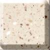 Sweet peanut tri-stone worktop photo in uk