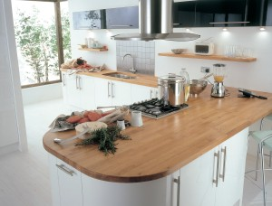Why quality worktop matters in a kitchen worktop How to clean wooden kitchen worktops