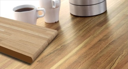 image on how to hardwood worktop