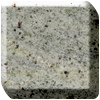 Kashmir white granite worktop photo