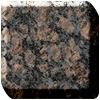 Sapphire brown granite worktop photo