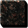 Tan brown granite worktop photo