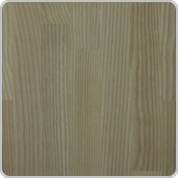 Ash hardwood worktop photo