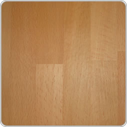 Prime beech hardwood worktop photo