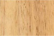 Rubberwood worktop photo