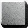 Chrome silestone worktop photo