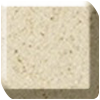 Beige-sands tri-stone worktop photo in uk