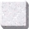 Snow range tri-stone worktop photo in uk